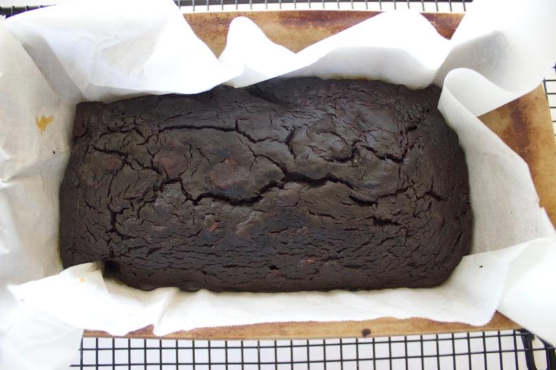 Paleo Choco Choco Zucchini Bread by PamperedPaleo